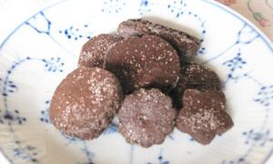 チョコレート系